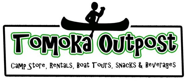 tomoka outpost
