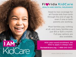 Florida-Kidcare